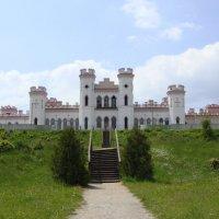 Косово. Белорусь. :: Lana