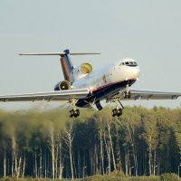 Як-42 :: Олег Савин