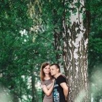 ☆ Love Story: Евгений и Екатерина ☆ :: Studia2Angela Филюта
