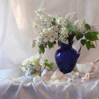 Как жаль, что уходит весна... :: Валентина Колова