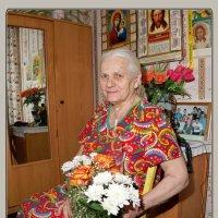 портрет :: Анатолий Фирстов