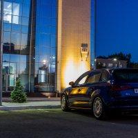 Audi A3Sportback :: Михаил