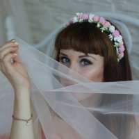 Красивая девушка, студия в Харькове :: Светлана Курцева