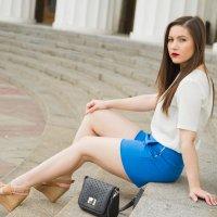 Жена любимая! :: Александр Кабанов