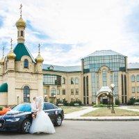 Евгений и Людмила :: Фотографы Ольга_и_Кирилл