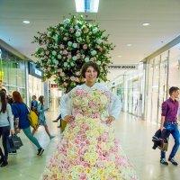 Шикарное платье :: Игорь Герман