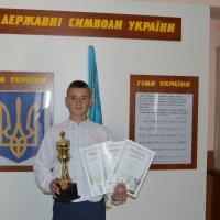 Итог соревнований2016 :: Леонід Калащук