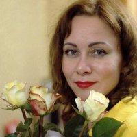 С днем рождения дорогая сестра!!! :: Маргарита Кириллова
