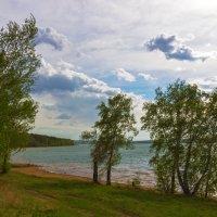 Ветреная погода :: Анатолий Иргл