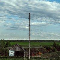 Домик в деревне :: Марат Зангиров