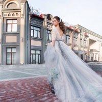 Анастасия :: Катерина Фадеева