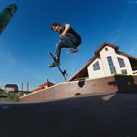 360flip :: Максим Рунков