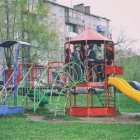 Когда мои друзья со мной... :: Ильдар Шангараев