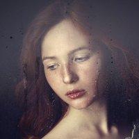 Рыжуля :: Алена Задорожная
