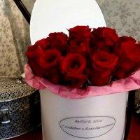 С любовью и благодарностью...)) :: Вера (makivera)
