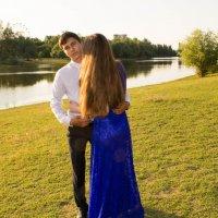 Анастасия и Дмитрий :: Мария
