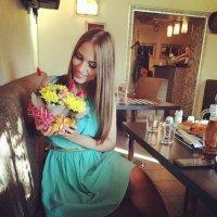 день рождения 2015 :: Розалина Сумихина