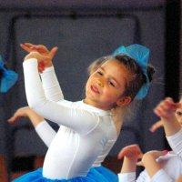 Международный день защиты детей :: Юрий Рачек