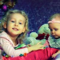 Дети :: Светлана Трофимова