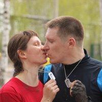 Любовь Побеждает :: Валерий Скобкарёв