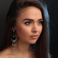 Красивая девушка, бьюти :: Светлана Курцева