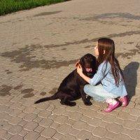 1 июня - День защиты детей :: Андрей Лукьянов