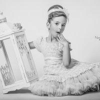 Маленькая дамочка... :: Наталья Ремез