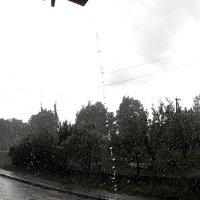 Ливень :: Николай Филоненко