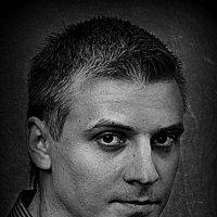 Мужской Портрет :: Евгения Мартынова