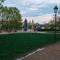 Прага :: Алексей Морозов