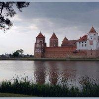 Мирский замок. :: Vadim WadimS67