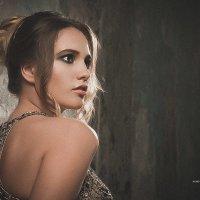 Портрет в студии :: Михаил Кучеров