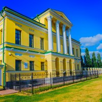 архитектура :: Александр Миронов