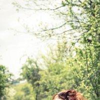 Летняя фотосессия. Фотограф Белгород. Руслан Кокорев. :: Руслан Кокорев