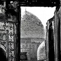 Узбекистан :: imants_leopolds žīgurs