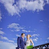 Пролгулка по набережной Краснодара :: Евгения