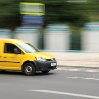 Доставка DHL :: Ekaterina Nikolaeva