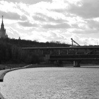 река  М :: Дмитрий Паченков