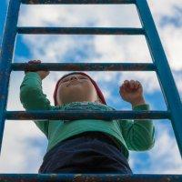 Stairway to Heaven :: Artem Zelenyuk