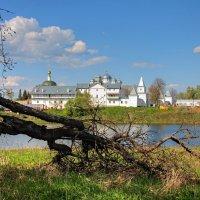 Мещовский Георгиевский монастырь :: Константин