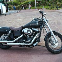 Harley-Davidson :: Александр Марусов