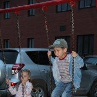 Дети :: Ruslan