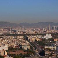 В Барселоне жарко... :: M Marikfoto