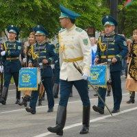 По главной улице с оркестром :: Андрей Горячев