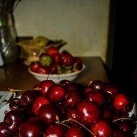 Вот они летние завтраки :: Света Кондрашова