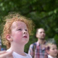 дети :: Михаил Тищенко