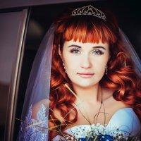 Свадебное фото :: Зинаида Дрим