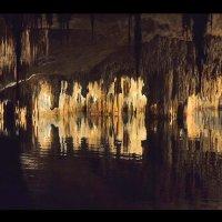 Драконья пещера :: Ольга Диброва