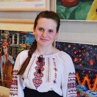 Я україночка :: Степан Карачко