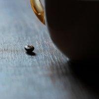 Про  кофе :: Наталья Казанцева